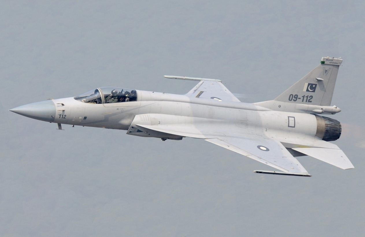 枭龙战机换装新雷达:阵风刚到可能已经落伍
