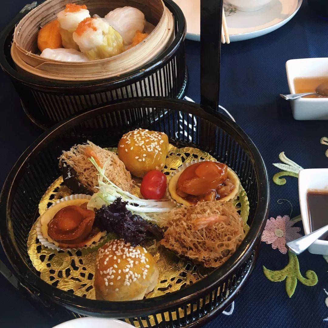 杭州2019高档精品餐厅指南!