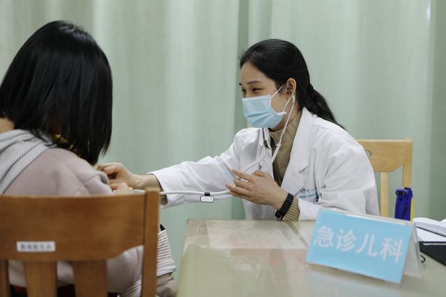 停诊四年后,岭南医院恢复24小时儿科急诊