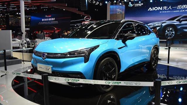 路咖与车:续航650km 是广汽新能源Aion LX的唯一卖点?