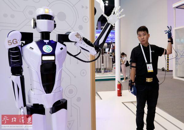 凤凰网科技 法媒盘点:中国领跑八大高科技领域