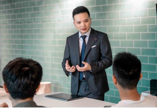 粤桂社区、深圳大学联合参访魅动力,巫家民分_上海科技大学