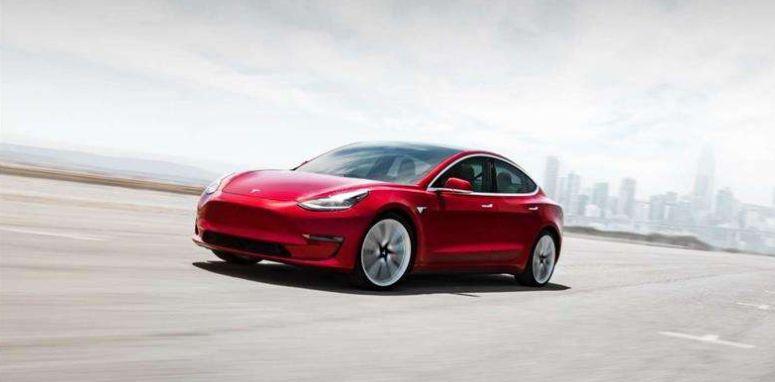 """7月全球电动车销量:Model 3蝉联冠军 中国两匹""""黑马""""入前十"""