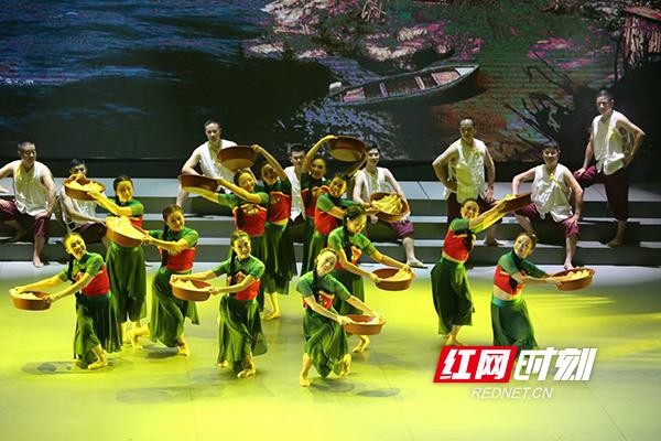 红网时刻衡阳11月25日讯 雁峰区东洲岛的变化