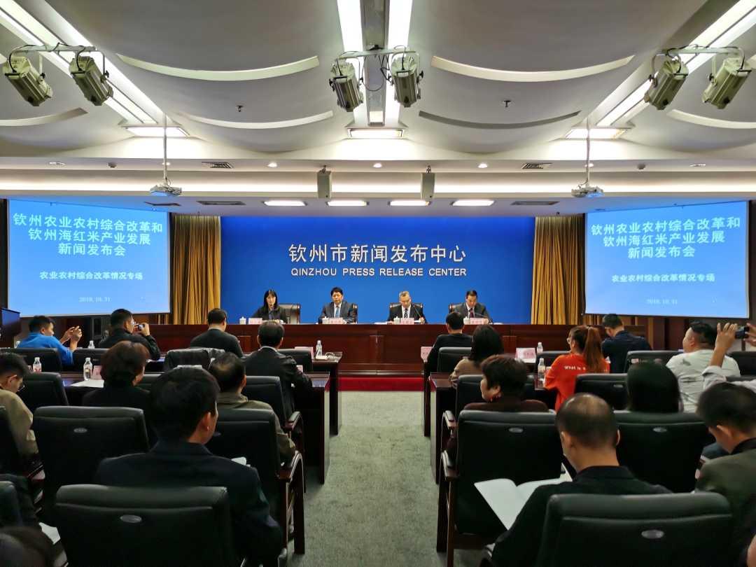 钦州广西:推动成效农村改革综合教程显著羊小鹿农业毛毡图片
