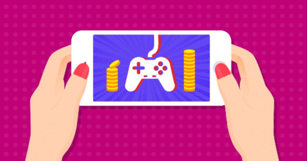 玩友时代港股上市首日破发:女玩家的钱好赚吗?