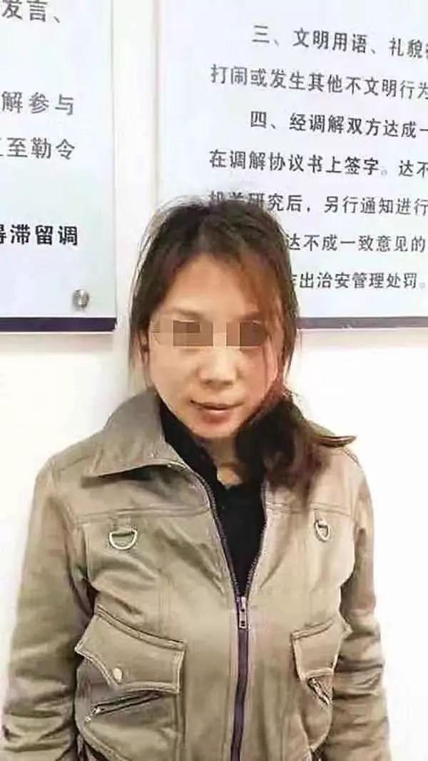 女魔头劳荣枝:出身石油工人家庭 不顾父母反对与法子英交往