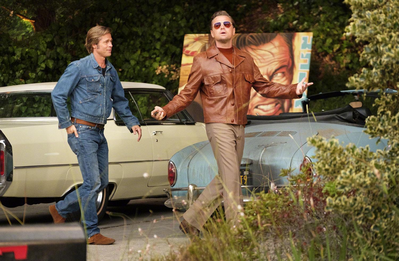 昆汀《好萊塢往事》將于北美重映,片長增加10分鐘