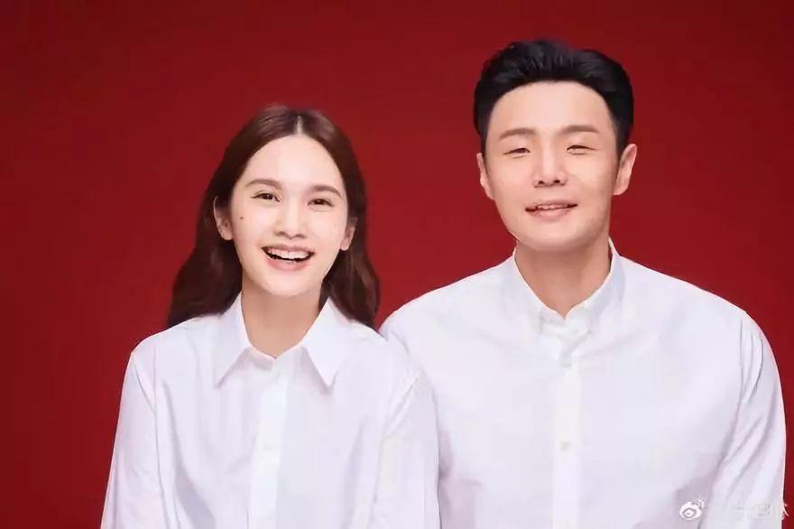 """杨丞琳结婚 杨丞琳&李荣浩终于结婚:""""我找老公,真的不看脸"""""""