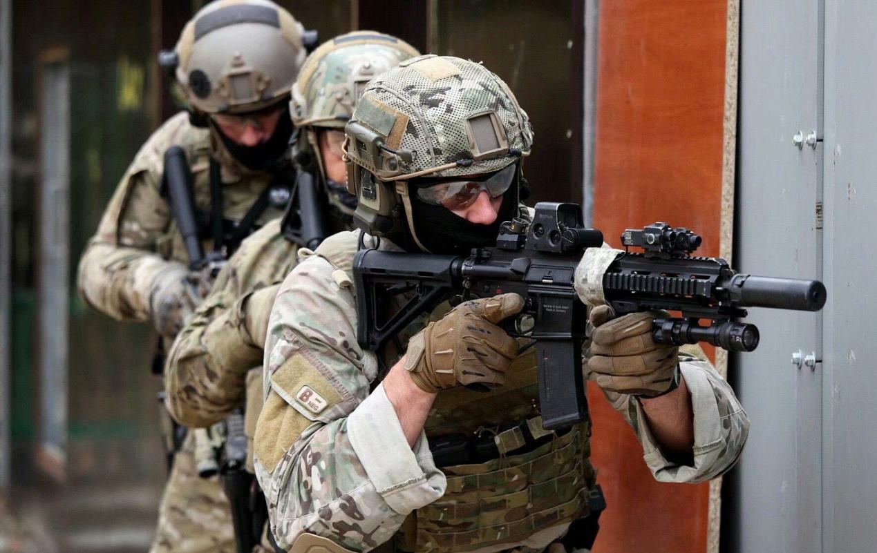 """电子游戏能推动军事技术大发展?未来武器装备开发或将向游戏""""学习"""""""