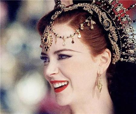 电影中那些令人难忘的珠宝配饰 你知道哪些?