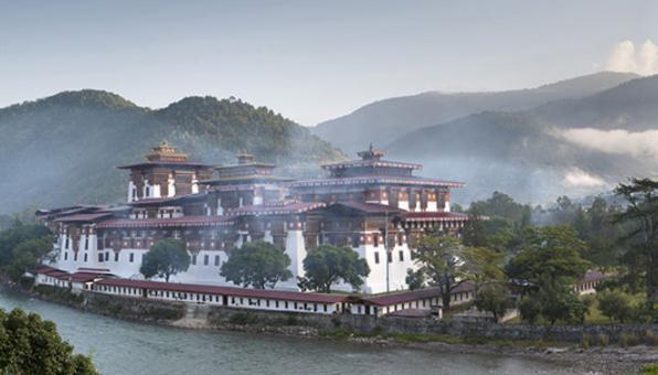 不丹 在亚洲最穷国家不丹 拿着10元人民币可以做这些!满满的意外