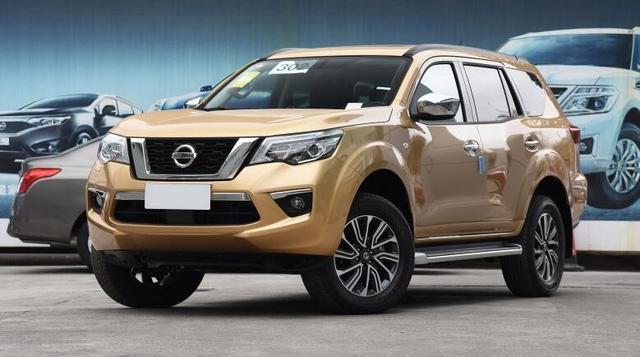 优惠后不足15万的硬派SUV 非承载车身+四驱 比H9还便宜却仍卖不动