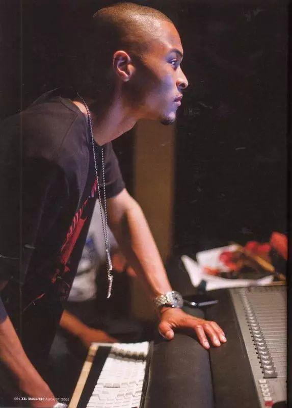 嘻哈还是美国最地道,Rhythm + Flow 看了吗? 娱乐头条 第9张