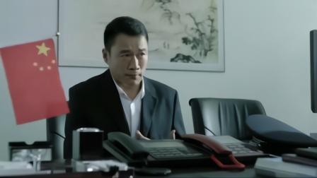 秀演技,李达康为难赵东来,赵东来得罪祁同伟,赵东来:我太难了