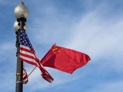 2060年中美經濟實力究竟如何?日媒給出答案