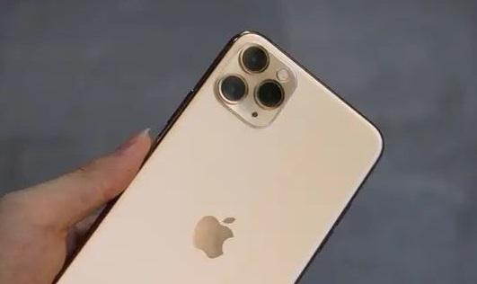 蘋果11手機效果圖