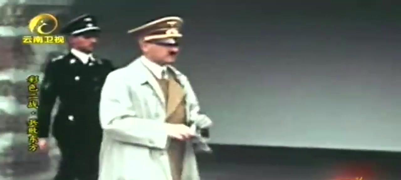 意大利军队让希特勒彻底无语,22万人被3万英军打败,而且是溃败