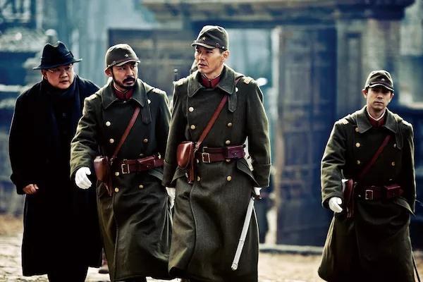 《金陵十三钗》:鉴定历史,重塑角色,彰显固有化的道德观