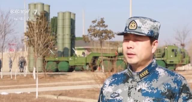 中国的反导系统 中国S400反导系统官方亮相:保养得十分用心