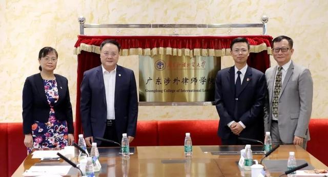 广州执业律师突破1.5万人,位列全国第三