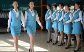 波多野结极品丝袜_为啥空姐很少穿长裤,全年只穿丝袜加短裙?看完就明白了