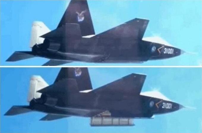 美国压力迫使伊朗求购新战机 歼31真的有机会么?
