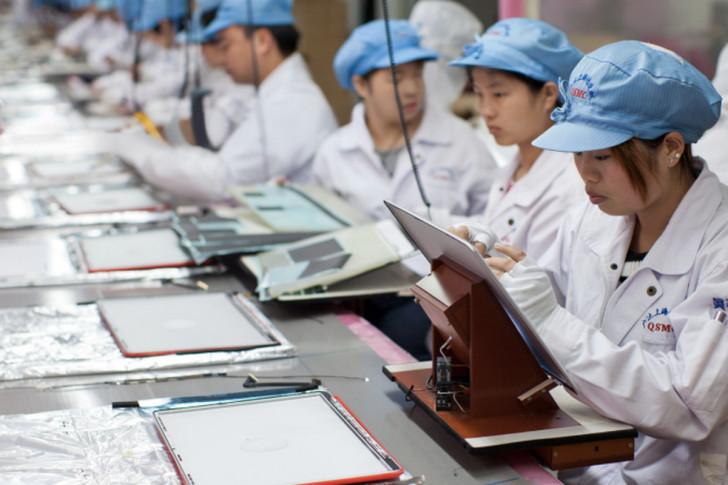 苹果称违反中国劳动法报道多数不
