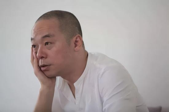 狱中冯鑫,暴风休克