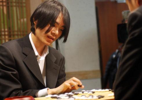 重磅!韩国传奇棋手李世石递交辞呈正式退役