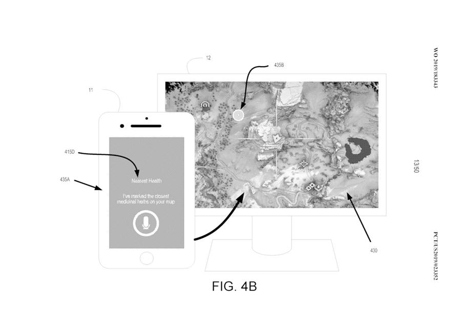索尼使用人工智能的语音助手专利现身,或为P