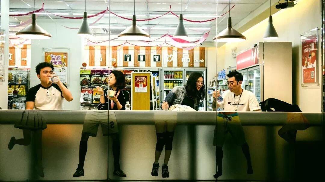 为什么在北京便利店如此稀缺?数字化手段能够帮助便利店提升坪效吗?