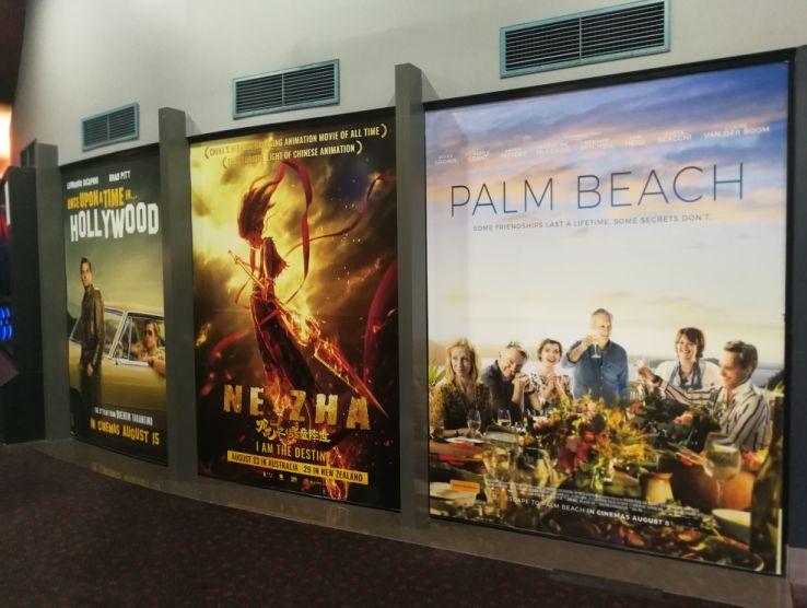 从《哪吒》澳洲市场表现看国片海外发行:培育中的第二市场