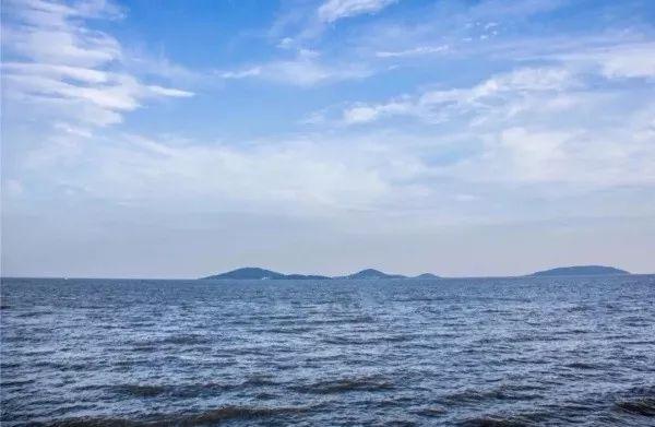 初秋的太湖,藏着最极致的鲜