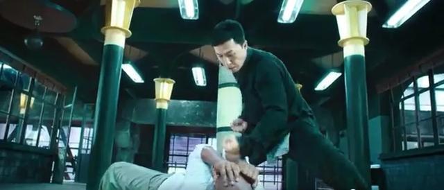 中国功夫片打洋人的传统,到叶问可以结束了吗?