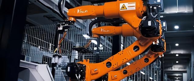 日本優衣庫采用Mujin機器人打包服裝,工廠接近完全自動化