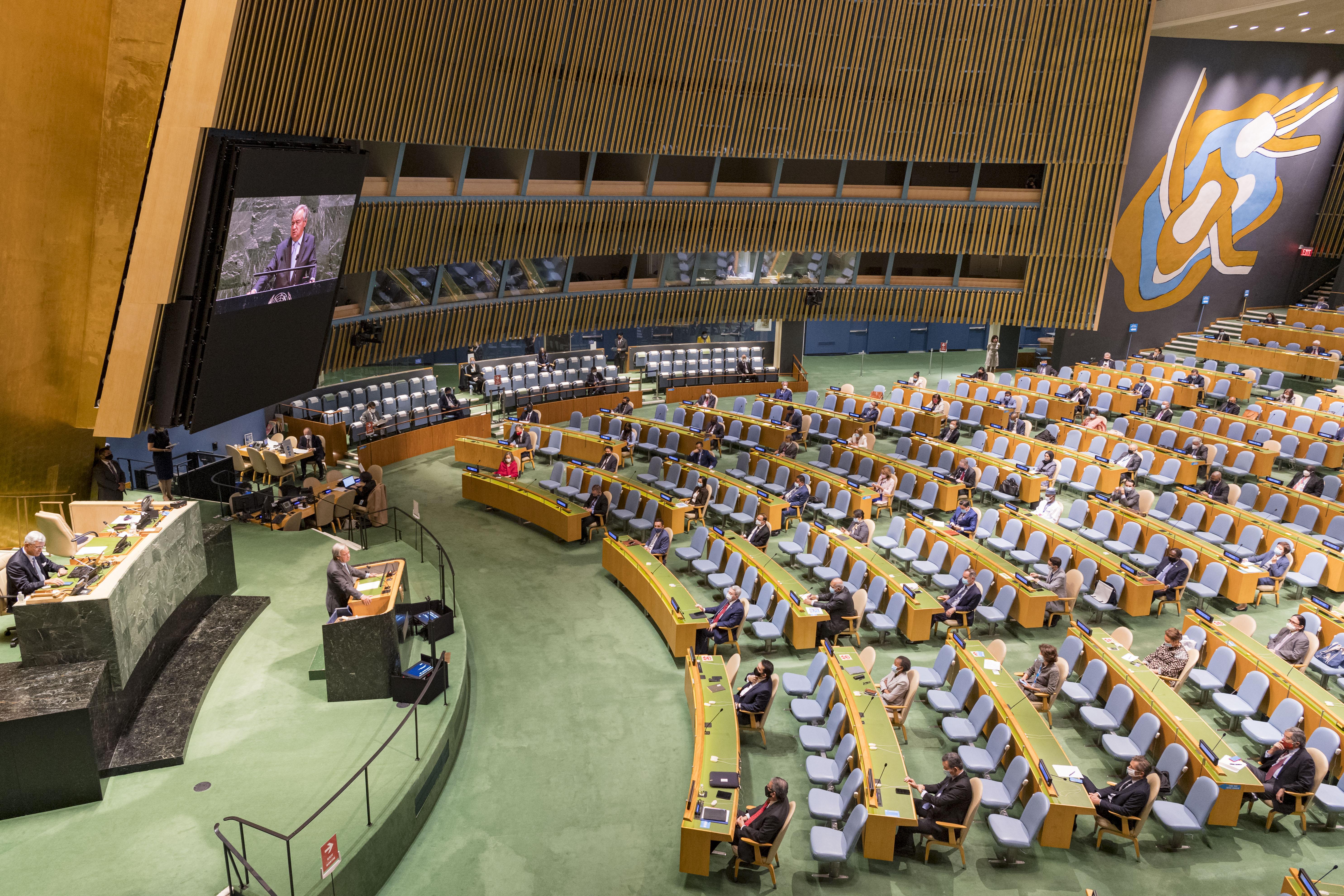 【丁丁网 南京】_联大一般性辩论:美国遭多国抨击,巴西总统批媒体
