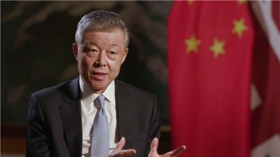 【搜爱在线视频网站】_外媒:刘晓明对英国发出警告