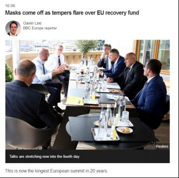 """【莆田视频播放器】_欧盟峰会上,马克龙砸桌就骂、多国领导人""""情绪爆发"""""""