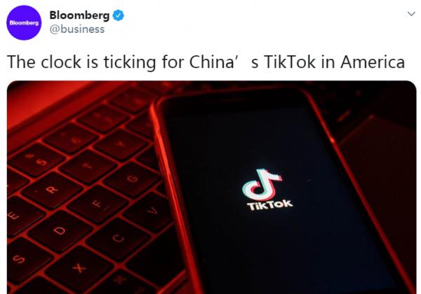 """【企划网】_TikTok被疯狂打压之际,幕后卖力的""""黑手""""终于现形了?"""