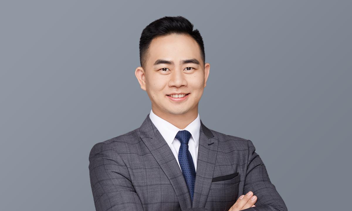 长木谷CEO张逸凌博士确认出席出席本次FUS猎云网2020人工智能产业