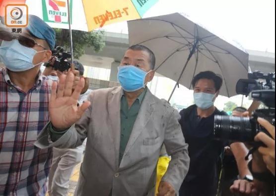 【贵阳楼凤验证】_黎智英被判刑事恐吓罪罪名不成立 香港法律界人士促律政司14天内上诉