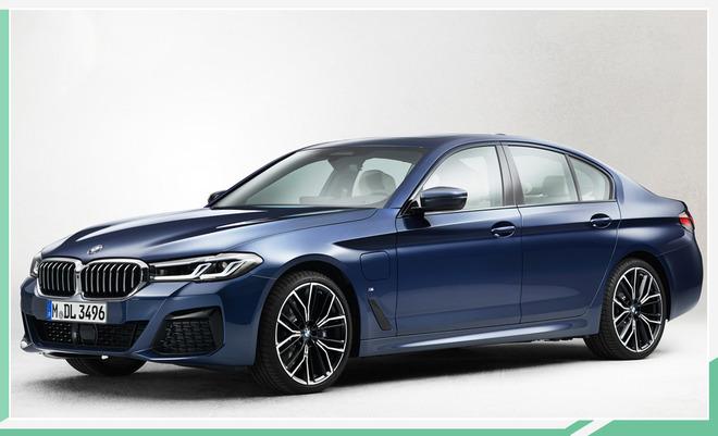 虽然如今的车辆尺寸较上一代车型更大,但是智能轻量化设计却使车身图片
