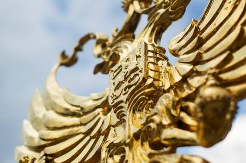 俄罗斯央行停止购买黄金 释放了何种信号(图)
