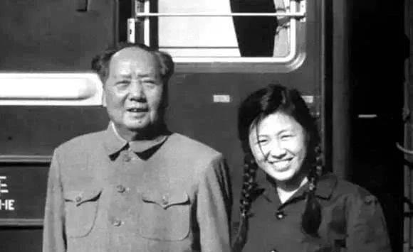 机要秘书揭秘毛泽东不乘飞机内情:并非安全原因