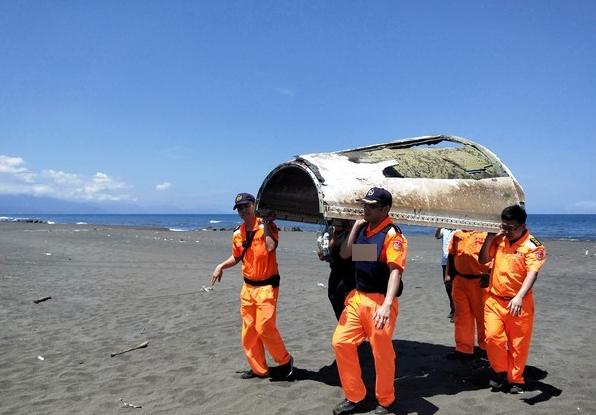 【google关键词优化】_台湾海滩现3米长不明金属物 台当局:疑似大陆靶弹