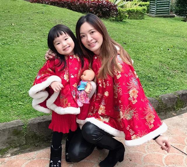 """女星刘真等待换心还有救!4岁女儿天天""""喊话""""妈妈让人感动"""