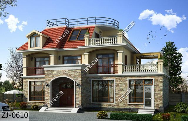 不再回的江西老家,沈先生为啥要花35万建农村房?为了面子吗?图片