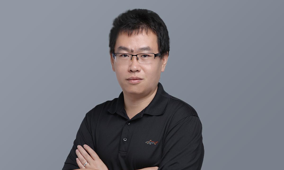 滴滴地图与公交事业部总经理柴华确认出席FUS猎云网2020人工智能产业峰会