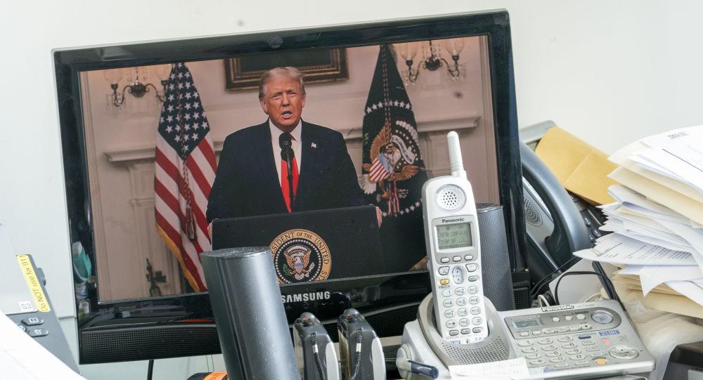 """【网络营销的方法】_特朗普在医院主持国安会议 情绪高涨并""""直言不讳"""""""